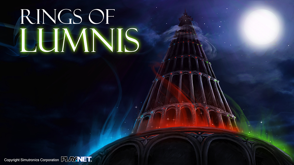 RINGS OF LUMNIS – April 2020