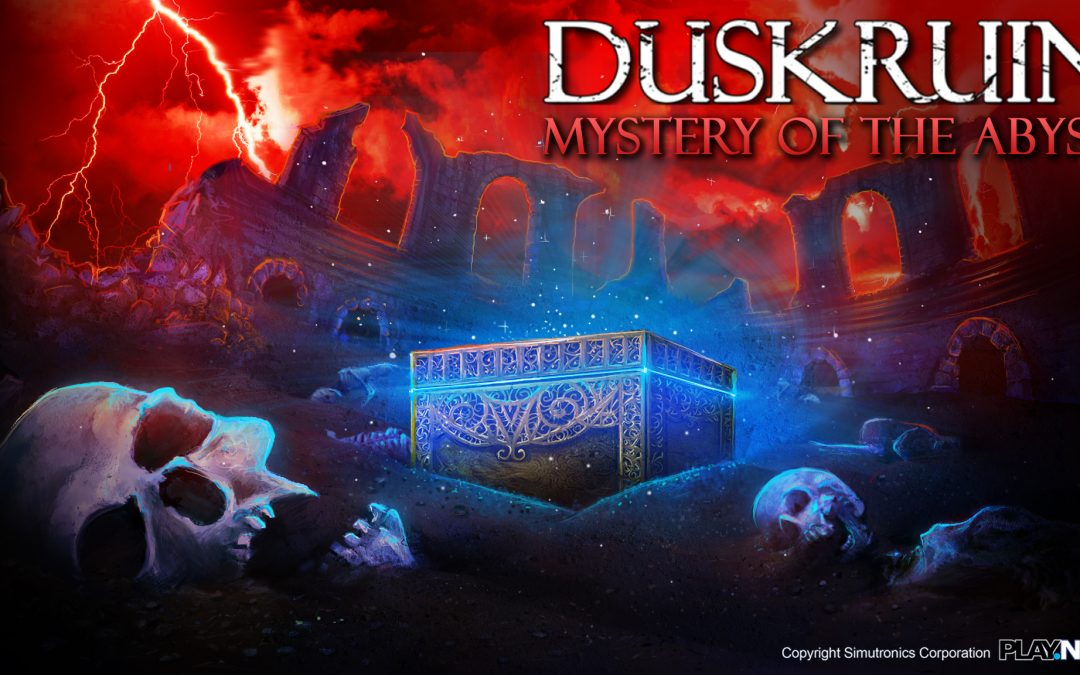 DUSKRUIN: MYSTERY OF THE ABYSS
