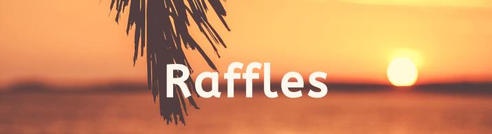 August 2020 Raffles