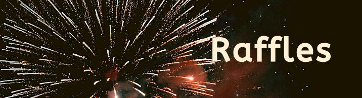 July 2020 Raffles