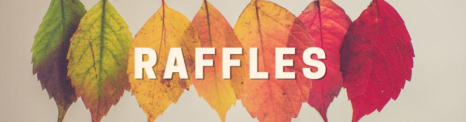 October 2020 Raffles
