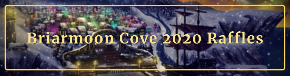 Briarmoon Cove 2020 Raffles