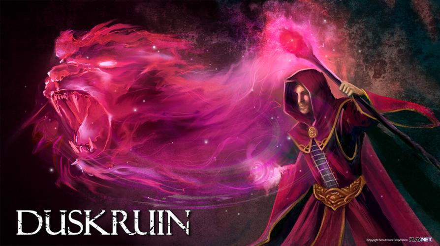 Duskruin Returns!